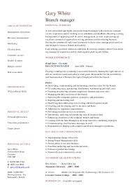 cv resume examples to   for      target orientated
