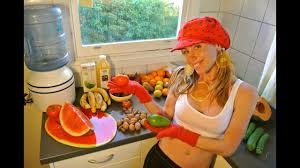 Banana Girl Diet Food Combining Chart Day 24 Proper Food Combining On A Raw Vegan Diet Flat Belly