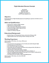 Air Canada Flight Attendant Sample Resume Cover Letter For Cabin Crew Air Canada Flight Attendant Cover Best 5
