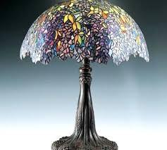 home depot tiffany floor lamps table lamp laburnum home depot tiffany ceiling light