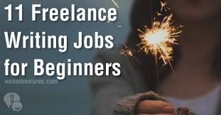 online writing jobs for beginners begin a lance writing career from home