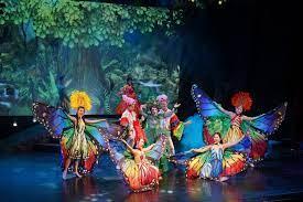 VGP News :. | Nhà hát Tuổi trẻ khởi động các chương trình cho thiếu nhi |  BÁO ĐIỆN TỬ CHÍNH PHỦ NƯỚC CHXHCN VIỆT NAM