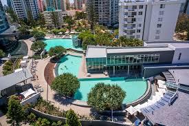 ... Resort Aerial Pools