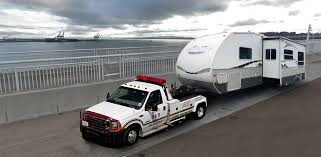 How to Choose the Right Tow Truck for My RV