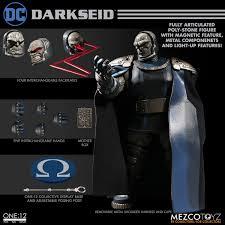 One:12 Collective Darkseid | Mezco Toyz