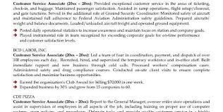 Fast Food Cashier Duties Resume Fast Food Cashier Job Description