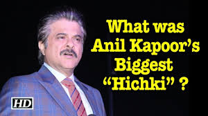 Image result for hichki with anil kapoor