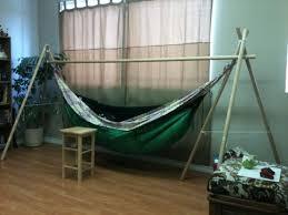 hammock stands for indoor hammock