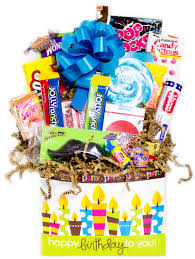 birthday candy gifts