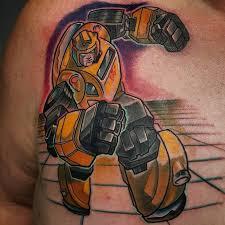 Minutový Průvodce Druhy Tetování Myimage