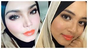 cara makeup yang betul yonik solekan yang betul women magazine
