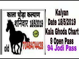 kalyan chart 2010 to 2017 videos matching date 22 2f5 2f2019 kalyan kala ghoda chart