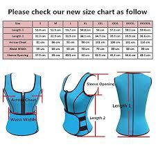 Pink Girl Womens Neoprene Sauna Suit Tank Top Vest With Adjustable Shaper Waist Training Belt Xxxxx Large Orange