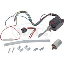 1909 1927 ford model t tt electrical wiring harness sets and turn signal switch kit 6 volt top quality