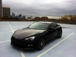 subaru brz matte black. subaru brz i have owned 2 subaruu0027s and this is my next one all blackmatte brz matte black u