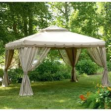 essential garden gazebo. Essential Garden Gazebo Manual D