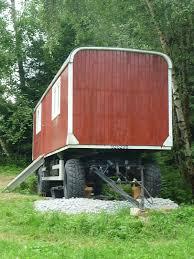 Tienes Bauwagen Projekt Juli 2012