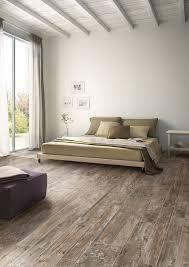Serene Bedroom Serene Bedroom Wood Plank Tile Modern Rustic Distressed