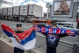 """Résultat de recherche d'images pour """"fifa serbia kaliningrad"""""""
