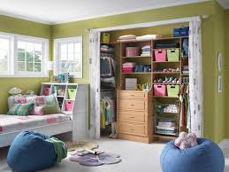 top small closet storage ideas