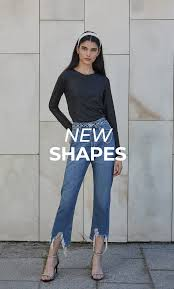 Jeans Fit Guide For Women Winter Fashion 2019 Stradivarius