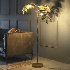 Standleuchte Cm 144 Metall 3 Unbeleafable Flurlampe