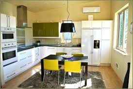 Pre Built Kitchen Cabinets Prefab Kitchen Cabinets North Hollywood
