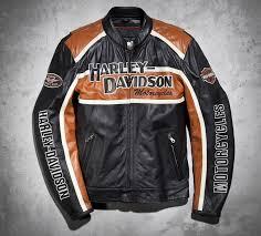 mens hd harley davidson classic cruiser orange stripes motorcycle