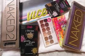 best makeup brands for indian skin. 8 best eyeshadow palettes makeup brands for indian skin