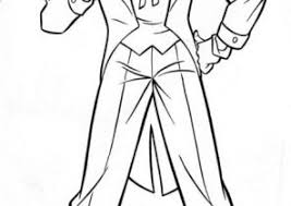 Small Picture Joker Coloring Pages Coloring4Freecom
