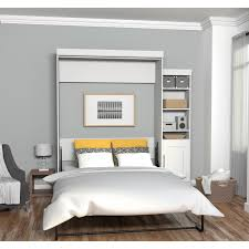 image of murphy wall bed plans