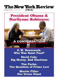 president obama marilynne robinson a conversation in iowa by also in this issue