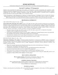 Internal Auditor Resume Objective Templates Night Auditor Resume Hotel Job Description Front Deske 79