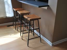 metal counter height stools. Metal Counter Height Stools Elegant Furniture Black Wrought Iron Bar Stool With Leave Accent