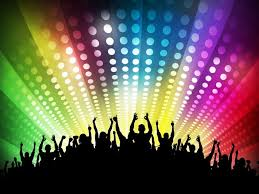 Club Disco Party Ppt Backgrounds Photo Background