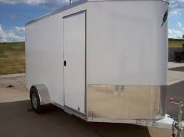 2016 featherlite trailers 1610 6712