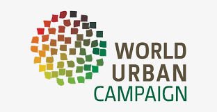 World Urban Campaign Logo World Urban Campaign Transparent Png
