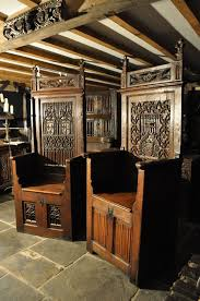 gothic office furniture. a magnificent late century gothic oak throne chair office furniture r