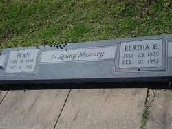James Ivan Barnett (1898-1982) - Find A Grave Memorial