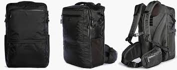 tortuga outbreaker best full featured travel backpack