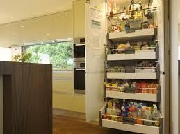 image of contemporary kitchen storage ideas