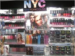 new york color makeup