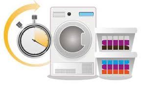 washing machine and dryer clipart. heat pump tumble dryers are quicker washing machine and dryer clipart