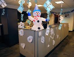 office holiday decorations. office holiday decorations