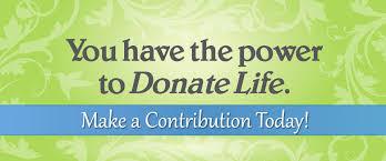 Donate Life America |