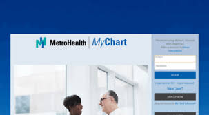 Welcome To Mychart Metrohealth Org Mychart Application
