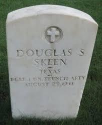 Douglas Soloman Skeen (1893-1941) - Find A Grave Memorial