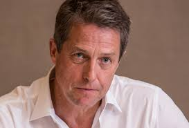 The hit 1994 comedy four weddings and a funeral earned him a golden globe. About Hugh Grant Fhh Journal