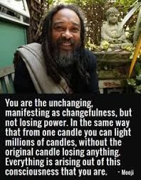 Mooji Quotes Inspiration Maybe The Mind Is Waiting For You To Choose Freedom So That