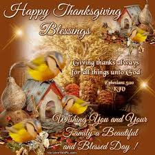 Beautiful Happy Thanksgiving Quotes Best of Happy Thanksgiving Blessings Pictures Photos And Images For